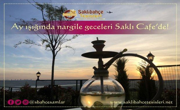 Başakşehir Nargile Cafeler Kayaşehir Nargile Cafeler